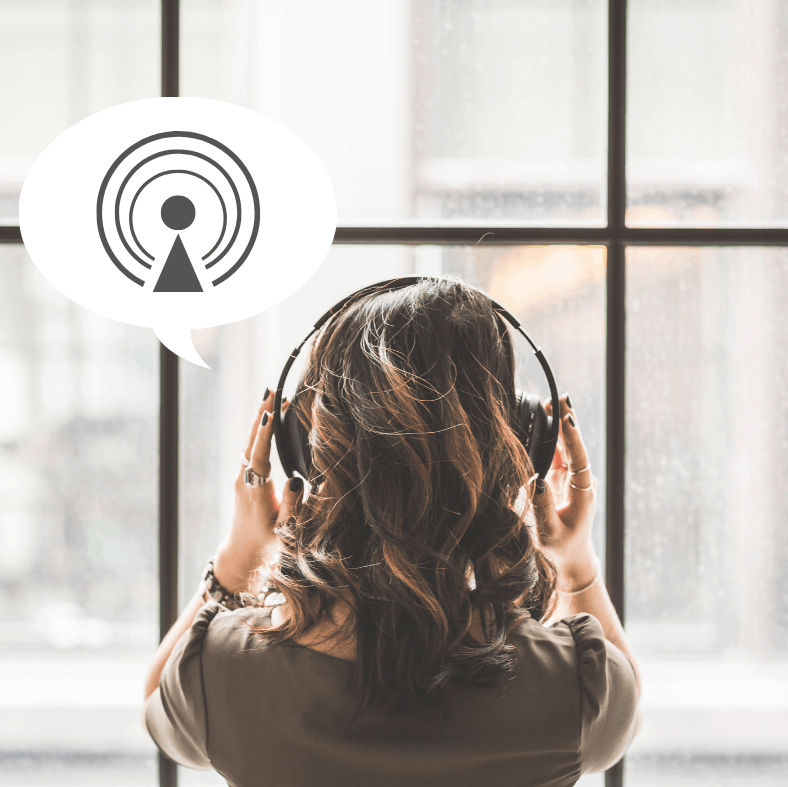 Podcasts - das neue alte Medium mit Potenzial DENKBAR PR & MARKETING